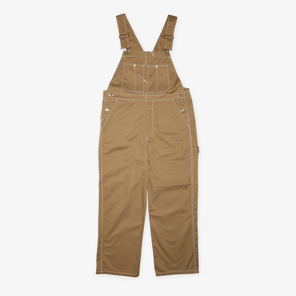 OVERALL MENS BEIGE